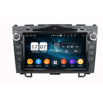 CRV 2006-2011 Android 9.0 автозвук