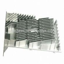 Aluminiumgussteile
