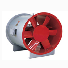 Ventilador de escape industrial 2018 New Model Ventilador de bajo ruido Ventilador de ventilación industrial