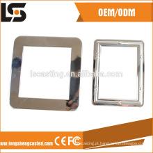 Smart Photo Frame Aço inoxidável Estampagem peças 555 aço inoxidável Stamped Products