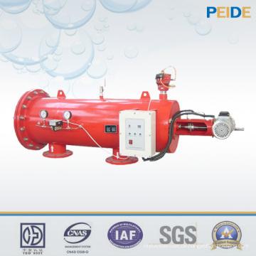 1000 Cmb / Hour Industrie Wasserfilter für Recycling Wasserbehandlung