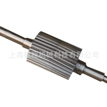 Slitting machine with hob import motor magnetic strip shear knife Britain imports cutting knife