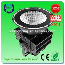 La luz llevada al aire libre la corte de tenis de IP65 500w llevó la luz