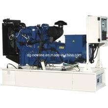 Groupe électrogène diesel diesel 90kva Perkins (série 1106)