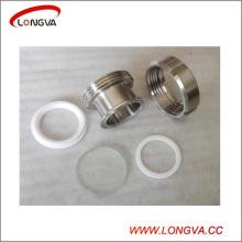 Сантехническое оборудование для труб из нержавеющей стали Union Type Sight Glass