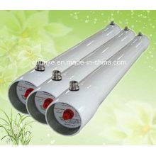 Récipient de pression de FRP de connexion d'extrémité ou de côté / logement de membrane de RO