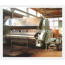 Drum Dryer used in chemical