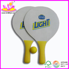 Sports Toy, Wooden Pingpong Racket (WJ278476)