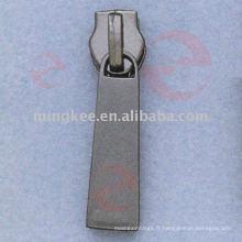 Tirette / curseur à glissière métallique (G20-498A)