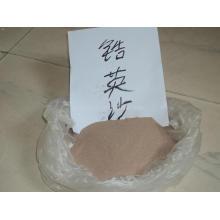 areia de zircão de alta qualidade e baixo preço