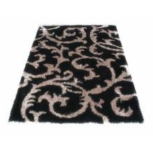 Parlour Bedroom Red Handmade Carpet Rug and Carpet