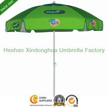 Parasol carré publicitaire (BU-0048)