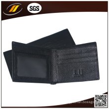 Best in Quality Cow Leather Wallet for Ladies Made in China (HJ5073)