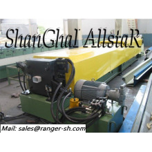 Downspout roll forming machine China supplier