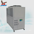 Air Cooled Chiller Untuk Cooling Big Plastic Film