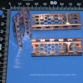 Produtos de estampagem de metal com alta qualidade profissional china fabricante