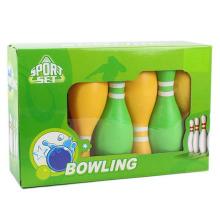 En71 aprobación deporte juguetes PE material bola de bolos 22cm para niños (10183968)