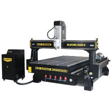 Professional Manufacture CNC Router Ele1325 3D Woodworking Engraving Machine