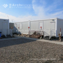 portable toilet prefabricated Houses prefab container homes