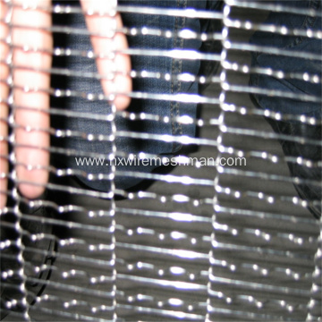 Stainless Steel Flat Flex Wire Mesh Belt
