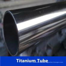 Tubo sem emenda do titânio do aço inoxidável de ASTM 409L da fábrica de China