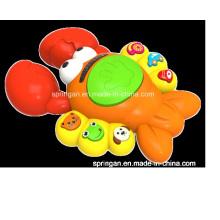 Musical Instrument Toy Lobster Children Play