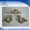Excellent performance PTFE coated fiberglass fabric adhesive tape