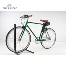 700C single speed electric bike track electric bike made in China