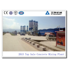 precast dry mix concrete batching plant equipment germany