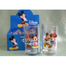 Film de transfert thermique pour verre Mickey