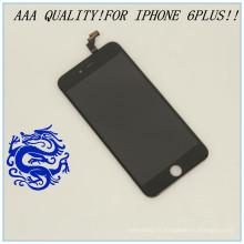 Prix usine pour iPhone 6 Plus écran LCD