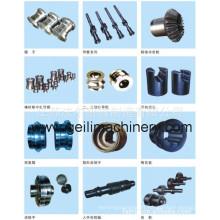 Guide à rouleaux et guide de montage / d'assemblage