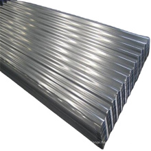 900mm galvanized corrugated roofing sheet with OEM logo