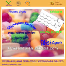 Стеарат магния, сорт Pharma Grade / Medicine, фармацевтическая смазка Tablet & Capsule