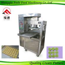 Automatic Chinese Chestnut Cake Making Machine