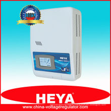 Home Digital AC Universal Frequency Current Electrical Stabilizer 6000VA for Egypt market