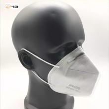 Mascarilla anti-polvo desechable KN95