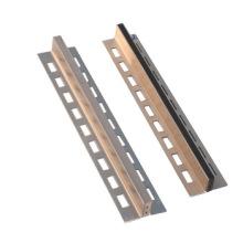 Joint de joint en aluminium pour construction