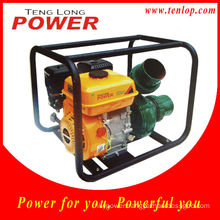 How to Use Deisel Water Pump Specification