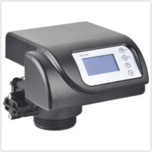 Multi Port Control Valve with Hard Water Supply (ASC2-LCD)