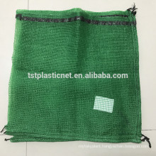 net bags for firewood,firewood packaging bag, raschel mesh bag