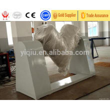 Industrial V shape dry powder mixer for chemical