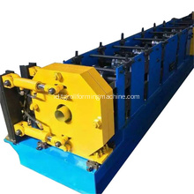 Downspout dan Elbow Roll Forming Machine