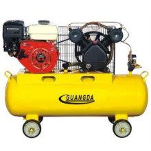 Diesel angetrieben/Benzin-Luft-Kompressor