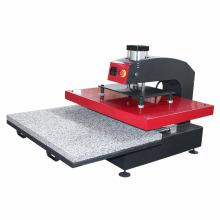 FJXHB5 Pneumatic 100 x 80 Large Format Sublimation Heat Press Machine