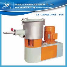 Aplicado a la mezcladora plástica de diversos productos del PVC con buena calidad