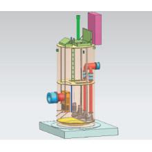 Smart Integrated Pump Station
