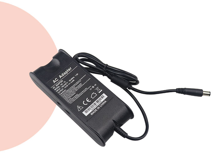 19.5v 3.34a Ac Dc Charger