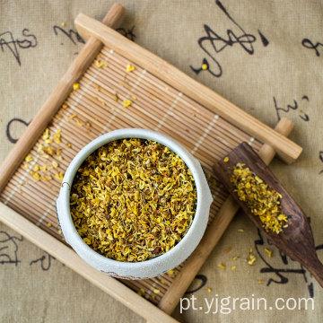 À venda Chá Osmanthus Chá de flores secas
