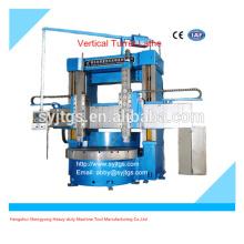 Vertical Lathe preço para venda em estoque oferecido pela China grande Vertical Lathe fabricação